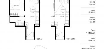 Normanton-Park-floor-plan-1-bedroom-type-1br-c