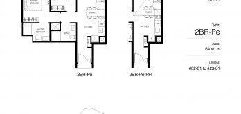 Normanton-Park-floor-plan-2-bedroom-premium-type-2br-pe
