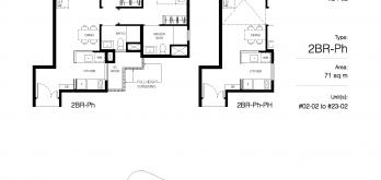 Normanton-Park-floor-plan-2-bedroom-premium-type-2br-ph