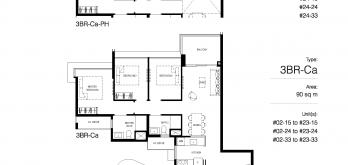Normanton-Park-floor-plan-3-bedroom-compact-type-3br-ca