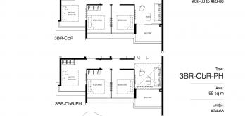 Normanton-Park-floor-plan-3-bedroom-compact-type-3br-cbr