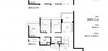 Normanton-Park-floor-plan-3-bedroom-compact-type-3br-cd