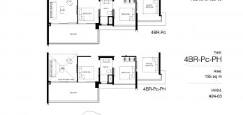 Normanton-Park-floor-plan-4-bedroom-premium-study-type-4br-pc
