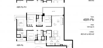 Normanton-Park-floor-plan-4-bedroom-premium-type-4br-pb